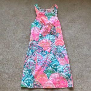 Lilly Pulitzer Shift Dress Size 0